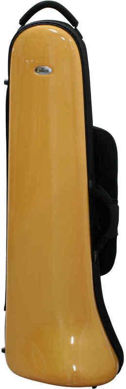 【ポイント7倍】【送料無料】bags EFTT/24-M.GOLD テナー/テナーバストロンボーン用 ファイバーグラス製 ハードケース【smtb-TK】