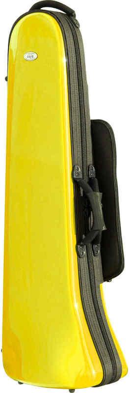 【ポイント7倍】【送料無料】bags EFTT/24-YEL テナー/テナーバストロンボーン用 ファイバーグラス製 ハードケース【smtb-TK】