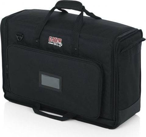 <title>GATOR G-LCD-TOTE-SMX2 LCD tote bag 19-24インチ ギフト LCDスクリーンx2枚用 バッグ 送料無料 smtb-TK</title>