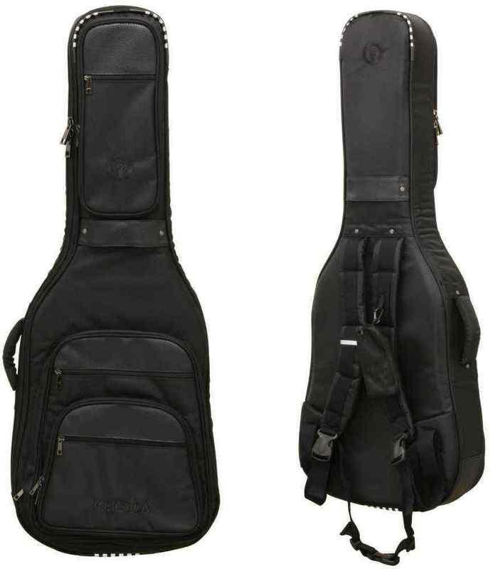 【送料無料】MR MODA MR-100-EG/BK エレキギター用 ギグバッグ【smtb-TK】