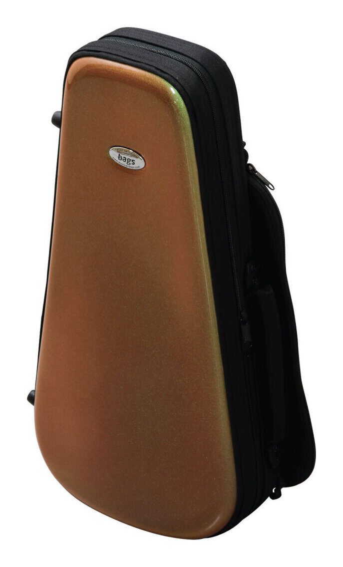 bags EFTR / INNO TOBACCO トランペット用 ファイバーグラス製 ハードケース【送料無料】【smtb-TK】