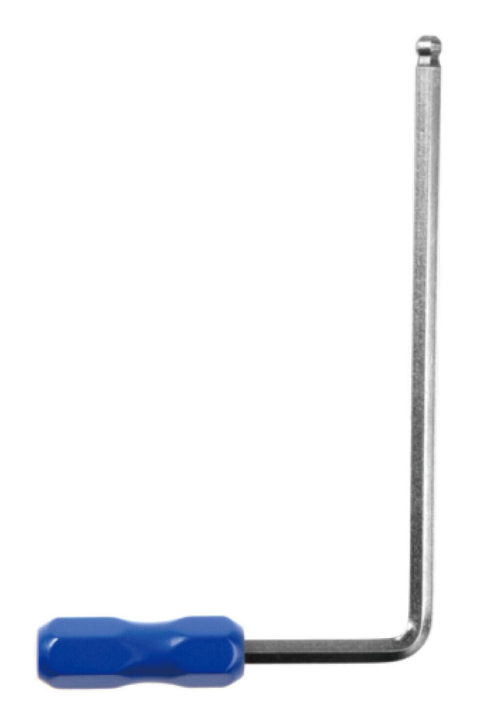 MUSIC NOMAD MN236 5mm トラスロッドレンチ Martin マーチン他用【メール便発送・全国送料無料・代金引換不可】【smtb-TK】