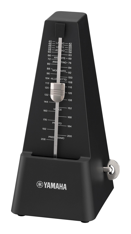 あす楽 YAMAHA MP-90 BK ブラック smtb-TK 驚きの値段 ヤマハ 送料無料 まとめ買い特価 定番 メトロノーム