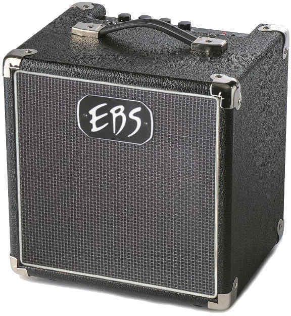 EBS Classic Session 30 Combo ベース用コンボアンプ【smtb-TK】【送料無料】