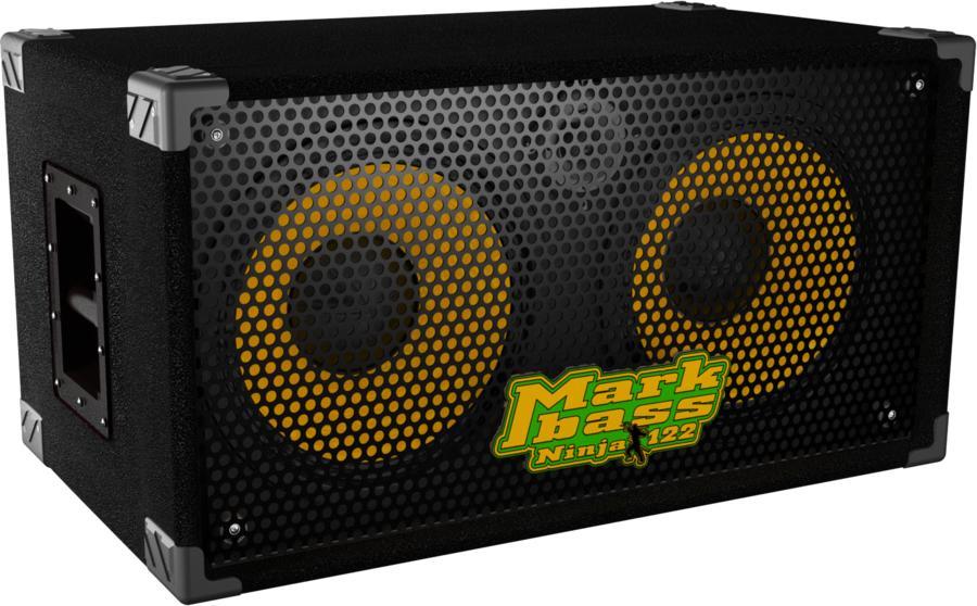 【送料無料】マークベース Markbass NewYork 122 Ninja (MAK-NY122/NJ) ベースキャビネット【smtb-TK】
