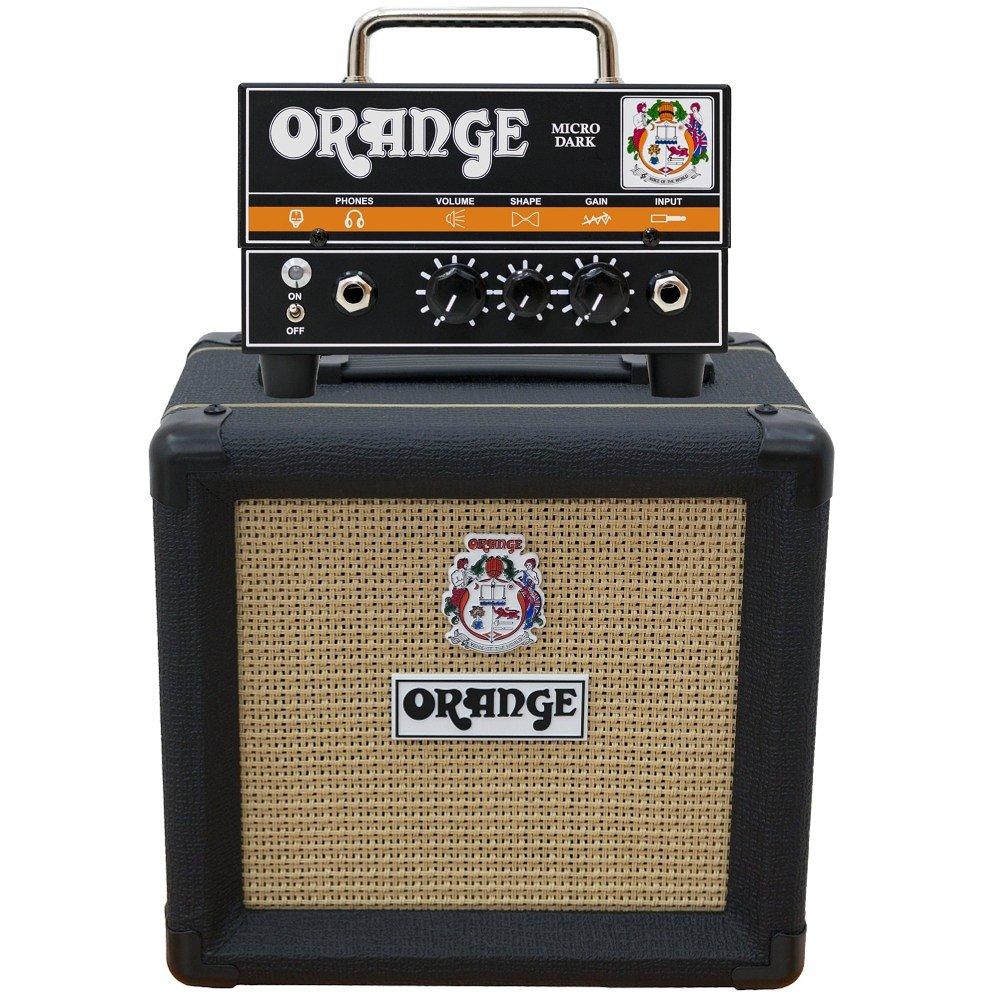 【送料無料】オレンジ Orange Micro Dark + PPC108 BLK/スピーカーケーブル付属【smtb-TK】