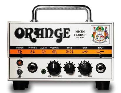 【送料無料】オレンジ Orange Micro Terror / Micro Terror 20 MT-20 MT20【smtb-TK】