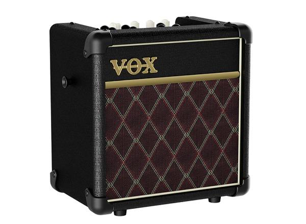 【限定VOXピック2枚付】【送料無料】ヴォックス VOX MINI5 Rhythm/CL【smtb-TK】
