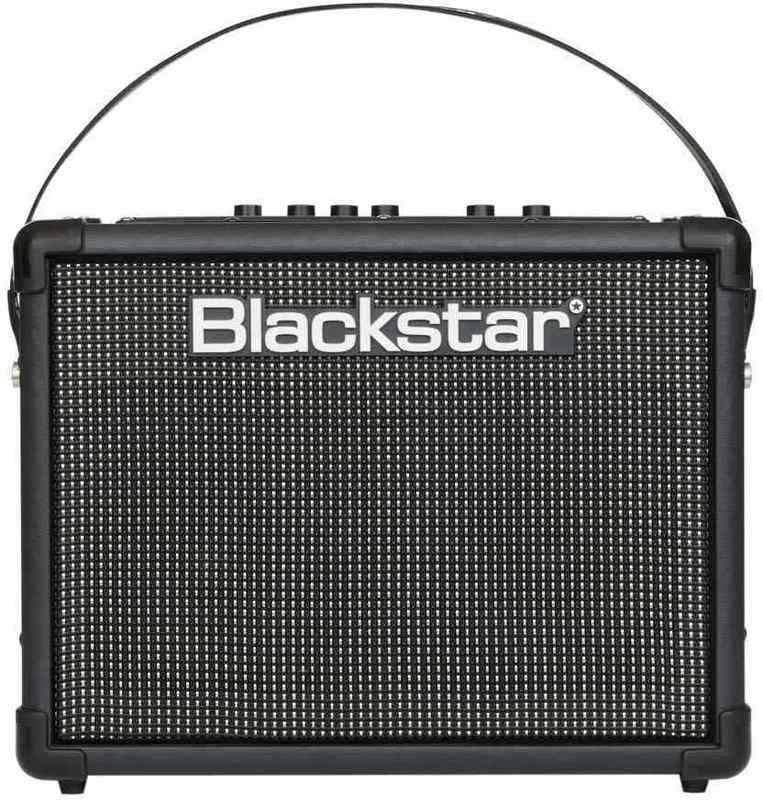 【送料無料】Blackstar ID:CORE20 V2 ギターアンプ 20W【smtb-TK】