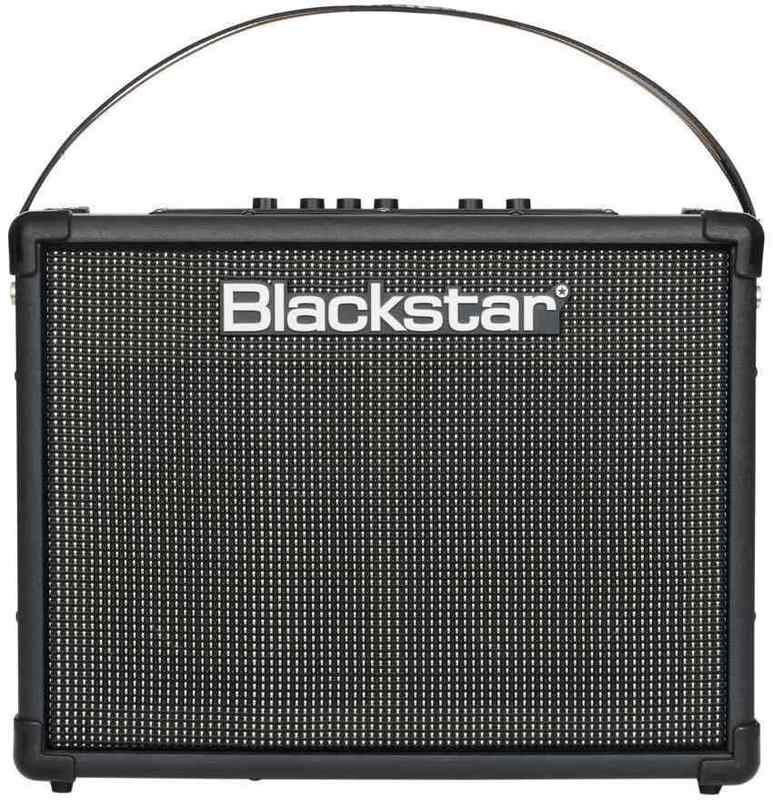 【送料無料】Blackstar ID:CORE40 V2 ギターアンプ 40W【smtb-TK】