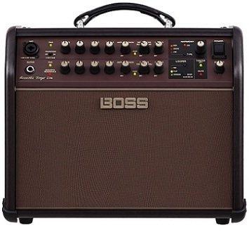 【送料無料】ボス BOSS ACS-LIVE(フットスイッチ付属) Acoustic Singer Live Acoustic Amplifier アコースティック・ステージ・アンプの新定番【smtb-TK】