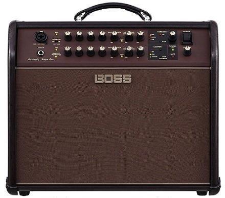 【送料無料】ボス BOSS ACS-PRO Acoustic Singer Pro Acoustic Amplifier アコースティック・ステージ・アンプの新定番【smtb-TK】