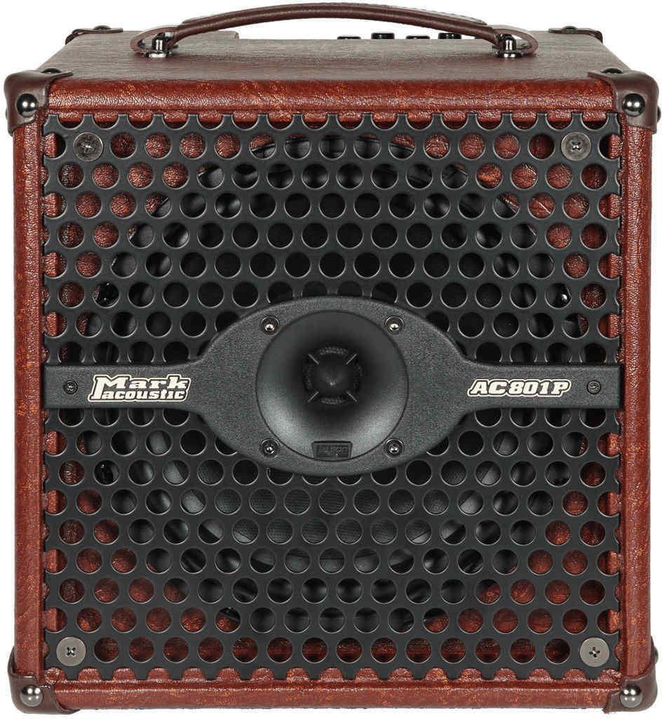 【送料無料】Markacoustic AC 801 P(DVM-AC801P) アコースティック アンプ【smtb-TK】