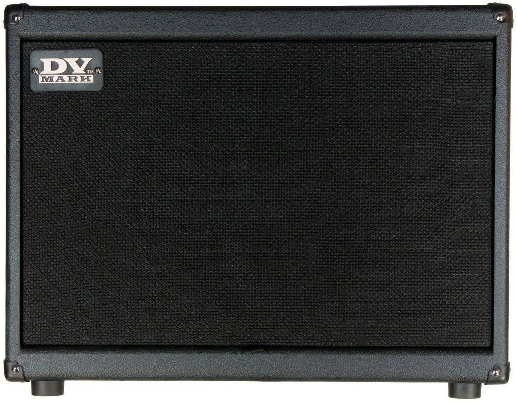 【送料無料】DV MARK DV 112 PLUS(DVM-DV112P) 12インチ・ネオクラシック スピーカーx1 搭載 ワイドタイプ・ギターキャビネット【smtb-TK】