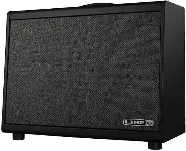 【送料無料】LINE6 Powercab 112 アクティブ・ギタースピーカー・システム【smtb-TK】