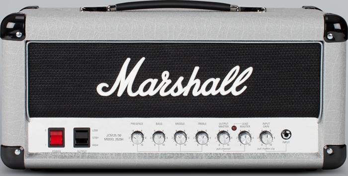 【送料無料】マーシャル Marshall 2525H MINI JUBILEE アンプヘッド 【正規輸入品】【smtb-TK】