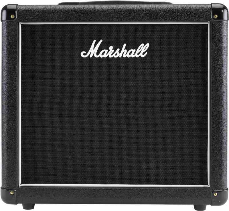 【限定Marshallピック2枚付】【送料無料】マーシャル Marshall MX112 キャビネット【正規輸入品】【国内正規品】【smtb-TK】