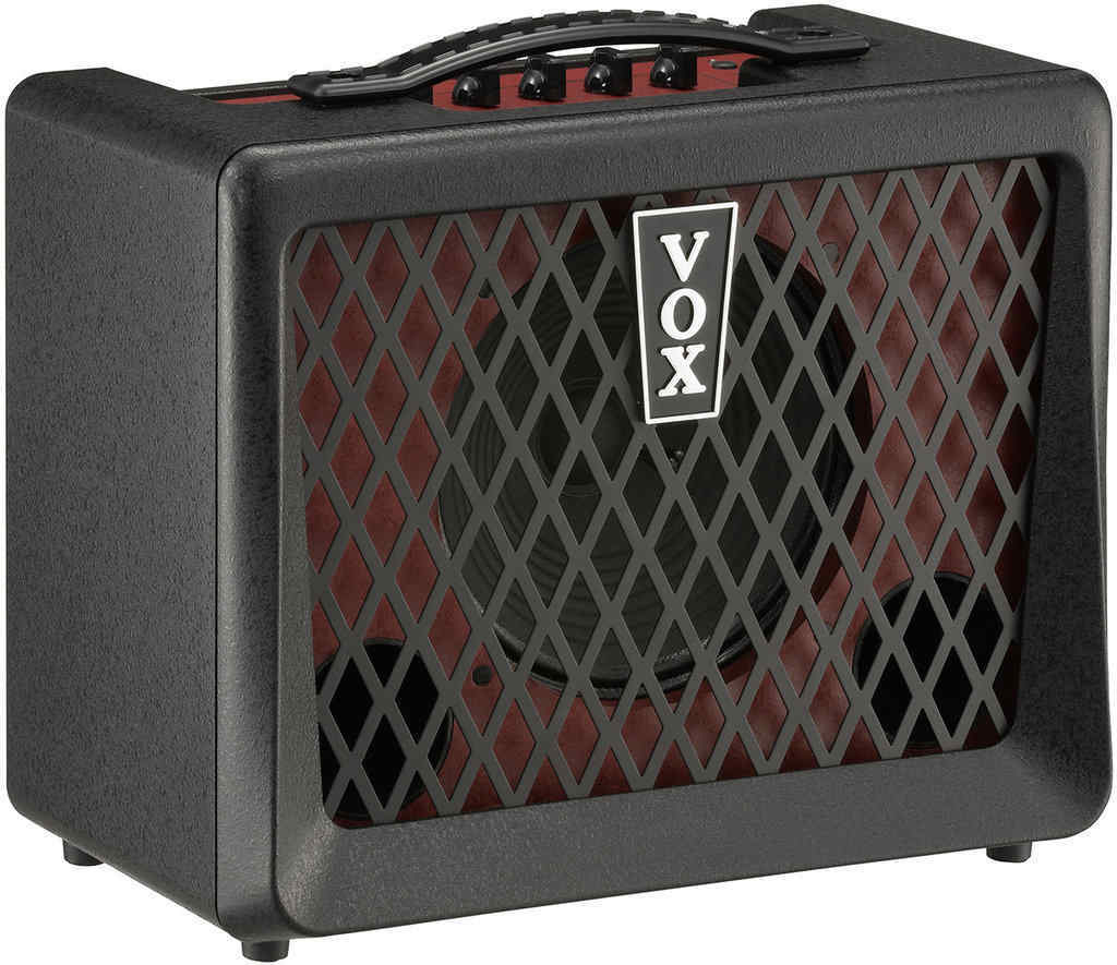 【送料無料】VOX VX50-BA ベース・アンプ 新真空管 Nutube 搭載【smtb-TK】