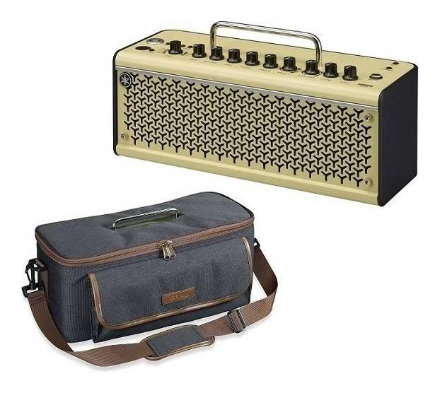 YAMAHA THR10II Wireless(専用キャリーバッグ/ケース/THRBG1付) 新コンセプトのギターアンプ【送料無料】【smtb-TK】