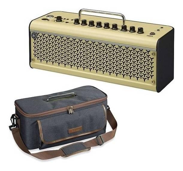 YAMAHA THR30II Wireless(専用キャリーバッグ/ケース/THRBG1付) 新コンセプトのギターアンプ【送料無料】【smtb-TK】