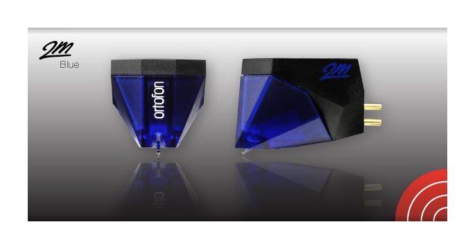 【送料無料】オルトフォン ortofon 2M Blue MMカートリッジ【smtb-TK】