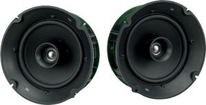 【送料無料】ジェイビーエル JBL Control 26-DT(1ペア) 天井埋込み用同軸2-Wayフルレンジ・トランスデューサー/ハイ・インピーダンス仕様【smtb-TK】