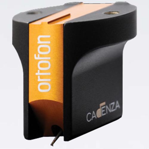 【送料無料】オルトフォン ortofon Cadenza Bronze MCカートリッジ【smtb-TK】