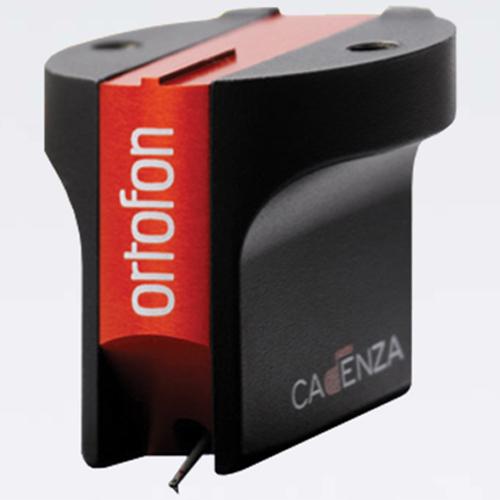 【送料無料】オルトフォン ortofon Cadenza Red MCカートリッジ【smtb-TK】