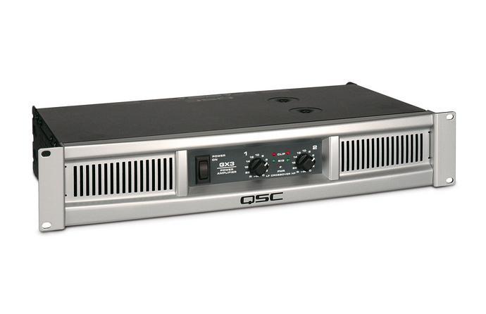 【送料無料】QSC GX3 パワーアンプ【smtb-TK】