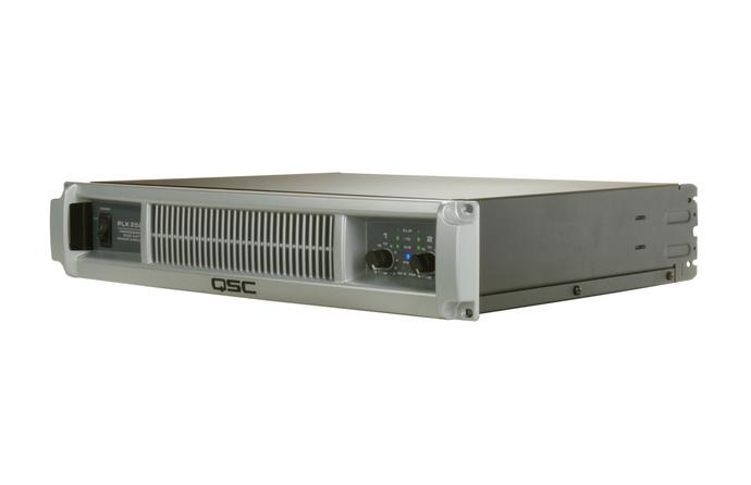 【送料無料】QSC PLX2502 パワーアンプ【smtb-TK】