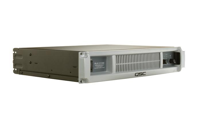 【ポイント2倍】【送料無料】QSC PLX3102 パワーアンプ【smtb-TK】