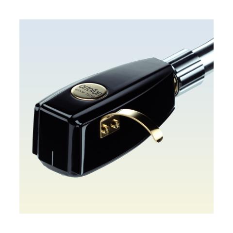 【送料無料】オルトフォン ortofon SPU Royal G MKII 高純度エレクトラム(自然金と銀の合金)を採用したコイル【smtb-TK】