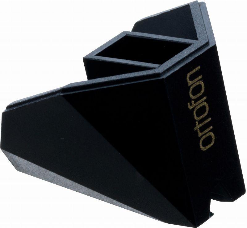 【送料無料】オルトフォン ortofon Stylus 2M Black 交換針【smtb-TK】