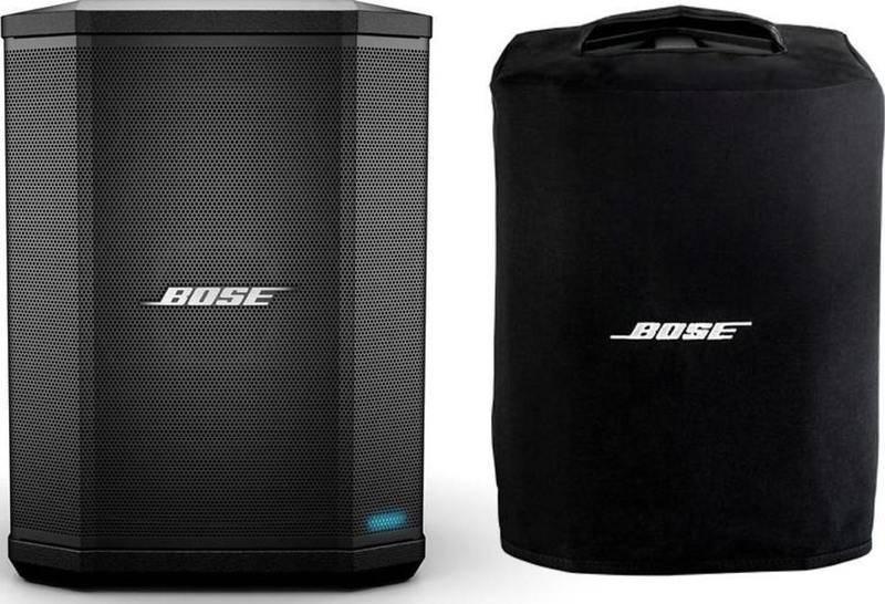 BOSE S1 Pro/専用カバー付 【送料無料】ボーズ マルチ・ポジション PA システム【smtb-TK】