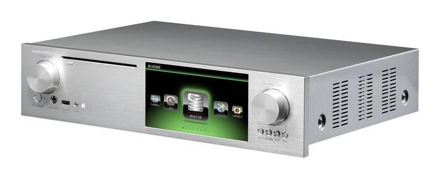 cocktail 卓越 Audio X45 シルバー マルチメディアプレーヤー smtb-TK 豪華な ネットワーク 代金引換不可 オーディオプレーヤー 送料無料