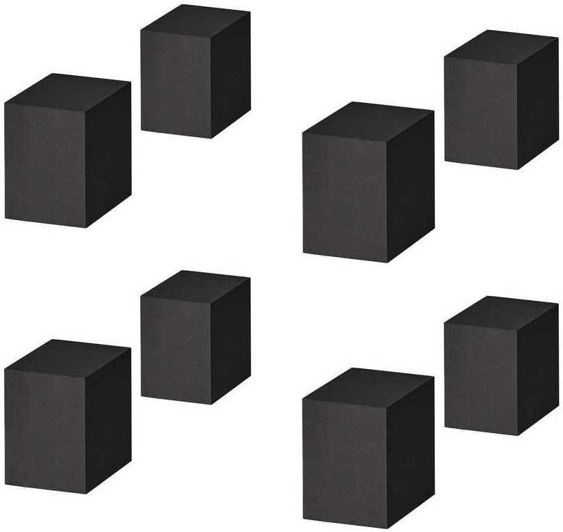 【送料無料】HAMILEX SB-942 SBシリーズ ブロック型スピーカーベース(8個1組)【smtb-TK】