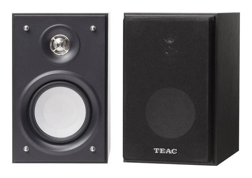 TEAC LS-101 小型ブックシェルフ型スピーカー【送料無料】【smtb-TK】