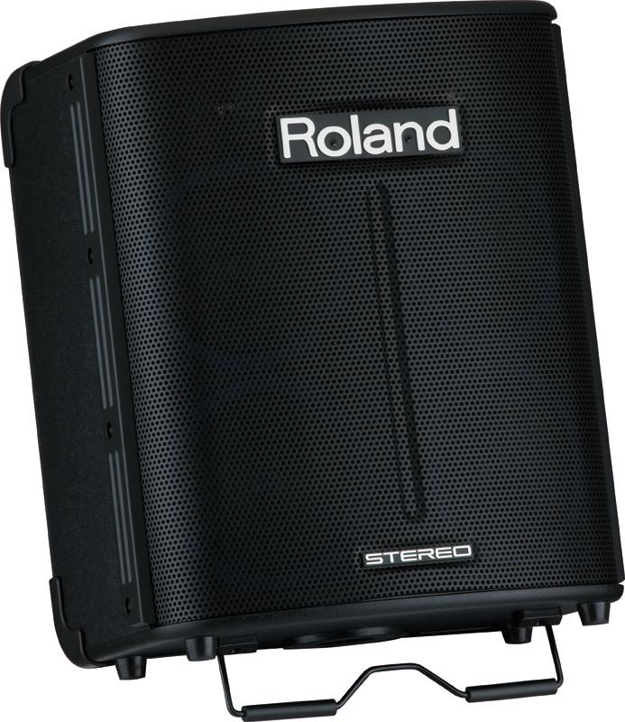 Roland BA-330 ローランド 乾電池対応のポータブルなオール・イン・ワンPAシステム【smtb-TK】【送料無料】