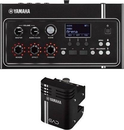 【送料無料】ヤマハ YAMAHA EAD10 エレクトロニックアコースティックドラムモジュール【smtb-TK】