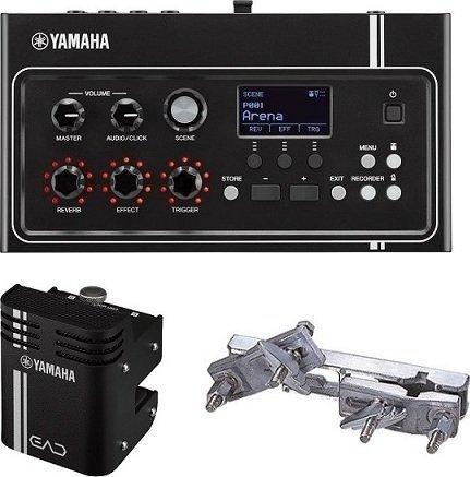 【送料無料】ヤマハ YAMAHA EAD10(シンバルスタンドアタッチメント/CSAT924A付) エレクトロニックアコースティックドラムモジュール【smtb-TK】