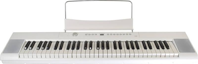 artesia A-61/WH 61鍵 セミ・ウエイト鍵盤 モバイル・デジタルピアノ【送料無料】【smtb-TK】