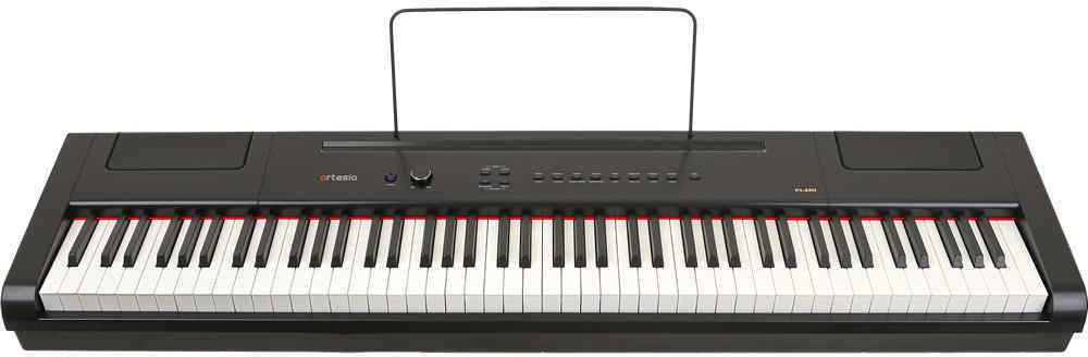 【送料無料】artesia PA-88W 電子ピアノ セミ・ウエイト鍵盤 デジタルピアノ【smtb-TK】