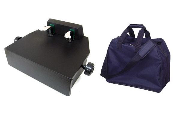 ITOMASA P-33 BK+専用バッグ BK+専用バッグ イトマサ P-33 ピアノ補助ペダル イトマサ/補助台, ハワイアンジュエリーアロハロカヒ:3a950ccf --- officewill.xsrv.jp