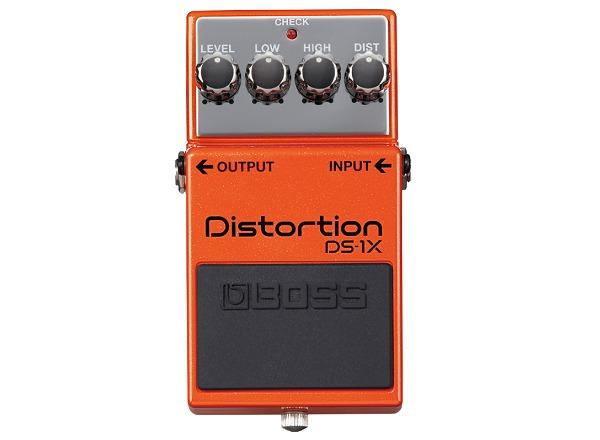 【送料無料】ボス BOSS DS-1X/Distortion 最先端のディストーション【smtb-TK】