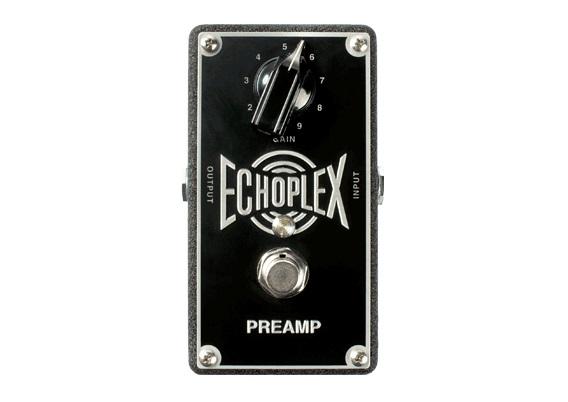 Dunlop EP101/EP-101 Echoplex Preamp プリアンプ/ブースター MXR 国内正規品