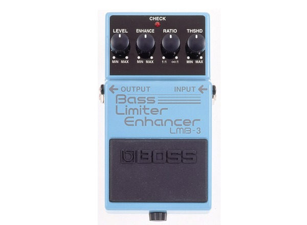 【送料無料】ボス BOSS LMB-3/Bass Limiter Enhancer【smtb-TK】