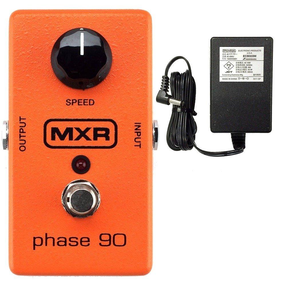 【国内正規品】MXR M101/M-101 Phase 90(純正ACアダプター付) ザ・フェイザー【安心の正規輸入品/メーカー保証付】【送料無料】【smtb-TK】