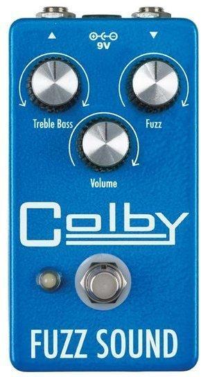 【送料無料】EarthQuaker Devices Colby Fuzz Sound ファズ【smtb-TK】