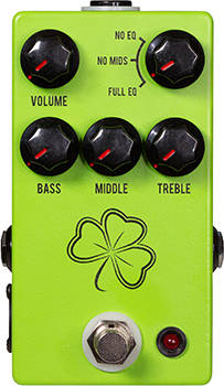 JHS PEDALS The Clover プリアンプ/ブースター【送料無料】【smtb-TK】