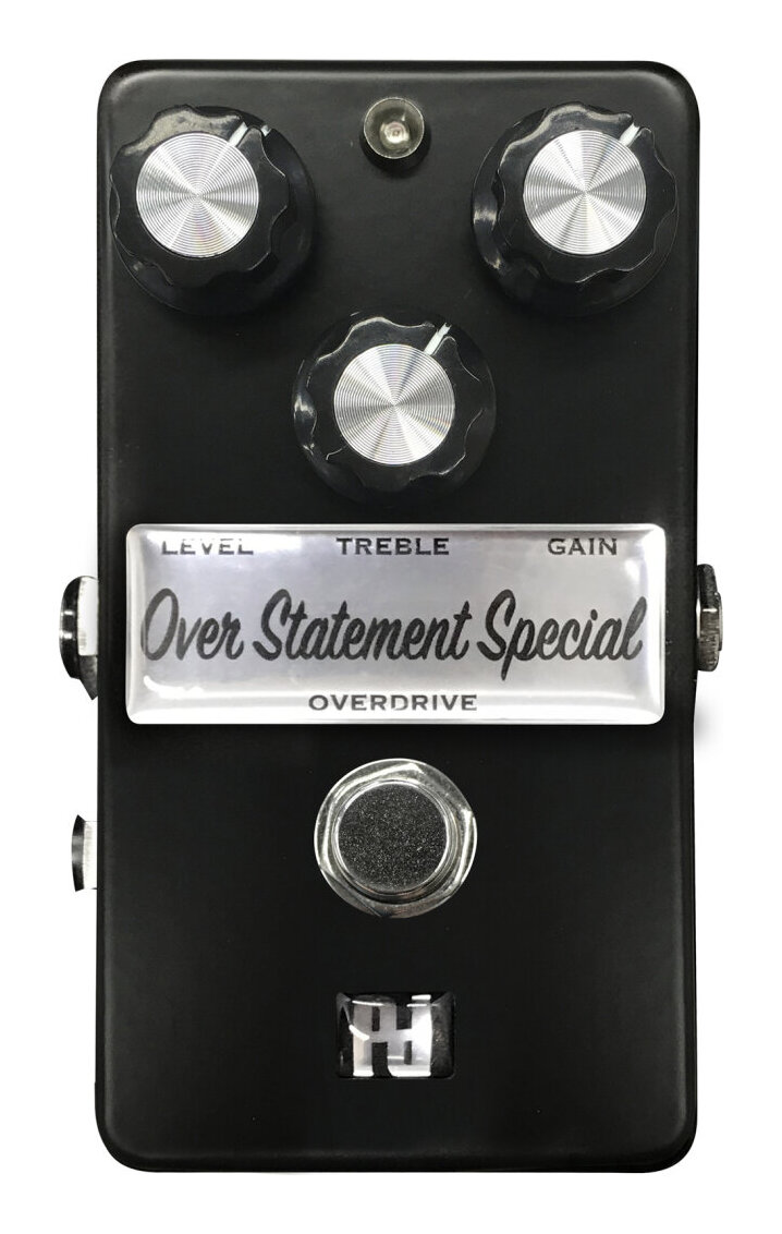 Pedal diggers Over Statement Special オーバードライブ【送料無料】【smtb-TK】